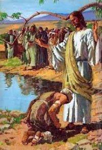 Lời Chúa thứ sáu tuần XII thường niên năm lẻ (30/06/2017)