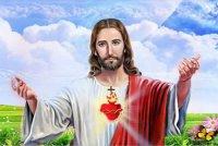 Bài Giảng Lễ Thánh Tâm Chúa Giê-su (Lm Giuse Đinh Tất Quý)