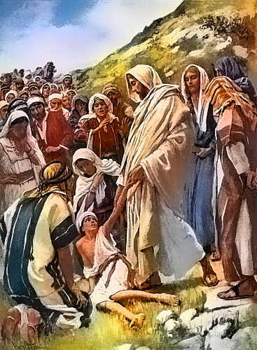 Lời Chúa thứ bảy tuần XVIII thường niên (08/08/2020)