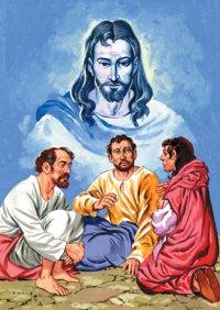 Lời Chúa thứ tư tuần XIX thường niên(12/08/2020)