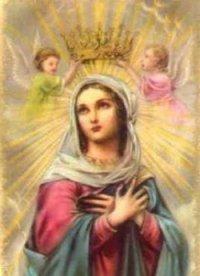 Lời Chúa Lễ Đức Ma-ri-a Nữ Vương (22/08/2018)
