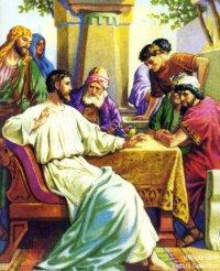 Bài Giảng Chúa Nhật XXII Thường Niên Năm B - linh mục Phê-rô Lê Văn Chính
