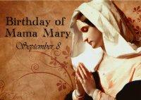 Lời Chúa Lễ Sinh Nhật Đức Ma-ri-a (08/09)