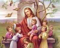 Lời Chúa Lễ Trung Thu Cầu Cho Thiếu Nhi (15/08 âm lịch)