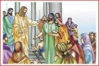 Lời Chúa thứ bảy tuần XXIII thường niên (14/09/2019)