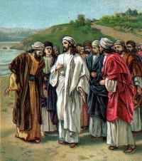 Bài Giảng Chúa Nhật XXIV Thường niên Năm B - linh mục Phê-rô Lê Văn Chính