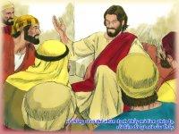 Bài Giảng Chúa Nhật XXVI Thường Niên Năm B - linh mục Phê-rô Lê Văn Chính
