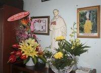 Mừng Bổn Mạng Cha Cố Đaminh Bùi Quang Tuyến (07/08/2015)