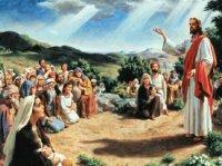 Thơ Xướng - Họa : Chớ Trả Thù (Mt:5,38-42) - Bùi Nghiệp