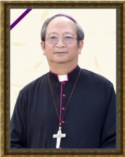 Cáo phó: Đức Tổng Giám Mục Phaolô Bùi Văn Đọc
