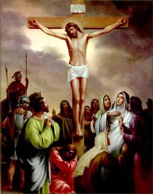 Kinh Cầu Chịu Nạn - Ngắm 7 Sự Đau Đớn Đức Bà