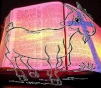 Năm Mùi- Tìm hiểu DÊ trong Kinh Thánh (Trầm Thiên Thu)