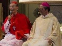 Tổng Giáo Phận TP HCM: Tân Tổng giám mục Chính Tòa.