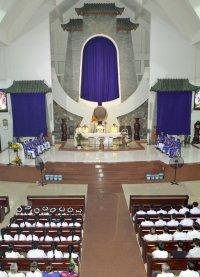Thánh Lễ Tiệc Ly Thứ Năm Tuần Thánh 2015 (Dành Cho Người Lớn)