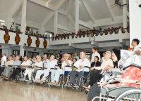 Gx TTS: Thánh lễ cầu nguyện cho các bệnh nhân