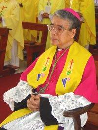 Tân-Phúc-Âm-Hóa Giáo Xứ (ĐGM Gioan B. Bùi Tuần)