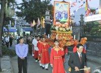 Gx TTS: Lễ Kính Các Thánh Tử Đạo VN – Bổn Mạng Giáo Khu IV