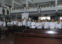 Gx TTS Huynh Đoàn Giáo Dân Đaminh Mừng Bổn Mạng