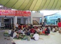 Lễ Hội Bánh Chưng Xuân Ất Mùi 2015 Gx Tân Thái Sơn – Bản Tin Số 03