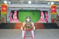 Gx TTS: Một Số Hình Ảnh Rước Kiệu Chúa Hài Đồng Đêm 24/12/2014