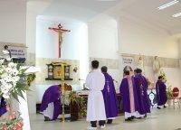 Thánh Lễ An Táng Ông Cố An-tôn Vũ Văn Đanh (Giáo phận BRVT)