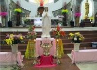 Thánh Lễ Mồng Một Tết Giáp Ngọ 2014
