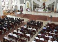 Lễ Giỗ 100 ngày Cụ Cố An-Na Hoàng Thị Truyện.