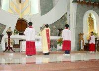 Gx TTS: Mừng Lễ Thánh Giuse (19/03/2014)