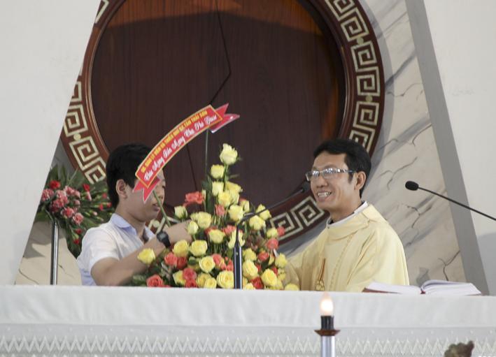 Gx TTS: Lễ Kính Thánh Giuse – Bổn Mạng Cha Phó Giuse Nguyễn Hoàng Thanh