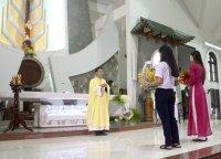 Kỷ Niệm 05 năm linh mục Cha Giuse Nguyễn Hoàng Thanh