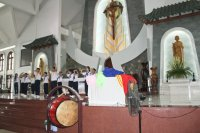 Gx Tân Thái Sơn Khai Giảng Năm Học Giáo Lý 2014 – 2015