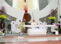 Thánh Lễ Mùng Hai Tết Giáp Ngọ 2014