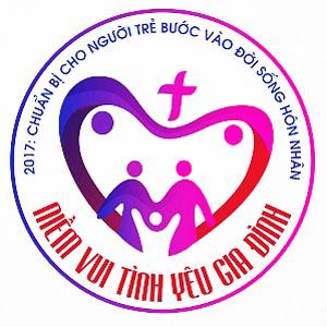 HĐGM VN: Giới thiệu Logo chính thức cho năm Mục Vụ Gia Đình 2017