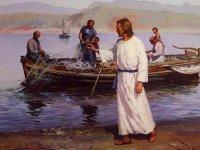 Bài Giảng Chúa Nhật Tuần III Thường Niên Năm A (Lm Giuse Đinh Tất Quý)