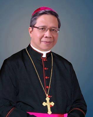 Đức Cha Giuse Đỗ Mạnh Hùng, Tân Giám Mục Phụ Tá Gp Sài Gòn