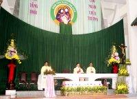 Giờ Lễ tại Giáo xứ
