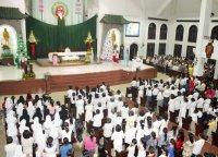 SơLược Giáo xứ Tân Thái Sơn