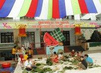 Lễ Hội Bánh Chưng Tết Giáp Ngọ 2014