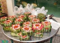 Lễ Hội Bánh Chưng Tết Giáp Ngọ 2014- Bản tin số 03