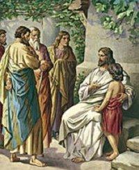 Lời Chúa thứ ba tuần VII thường niên (26/02/2019)