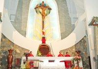 Gx TTS Mừng Bổn Mạng Cha xứ Phê-rô và Cha Giáo Phê-rô