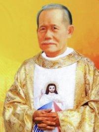 Cáo Phó Linh Mục Giuse Maria Đinh Cao Tùng- nguyên chánh xứ Tân Thái Sơn