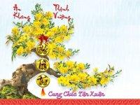 Bài Giảng Lễ Mồng Một Tết Giáp Ngọ 2014 - Lễ Tân Niên (Lm. Giuse Đinh Tất Quý)
