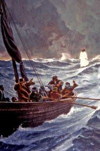 Lời Chúa Thứ Tư sau Lễ Chúa Hiển Linh.