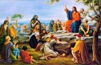 Thơ Xướng - Họa : Tu Chỉnh Luật -Mt:5,17-19 (Bùi Nghiệp)