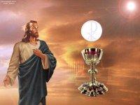 Bài Giảng Lễ Kính Mình Máu Chúa Giê-su Năm B - Lm Phê-rô Lê Văn Chính