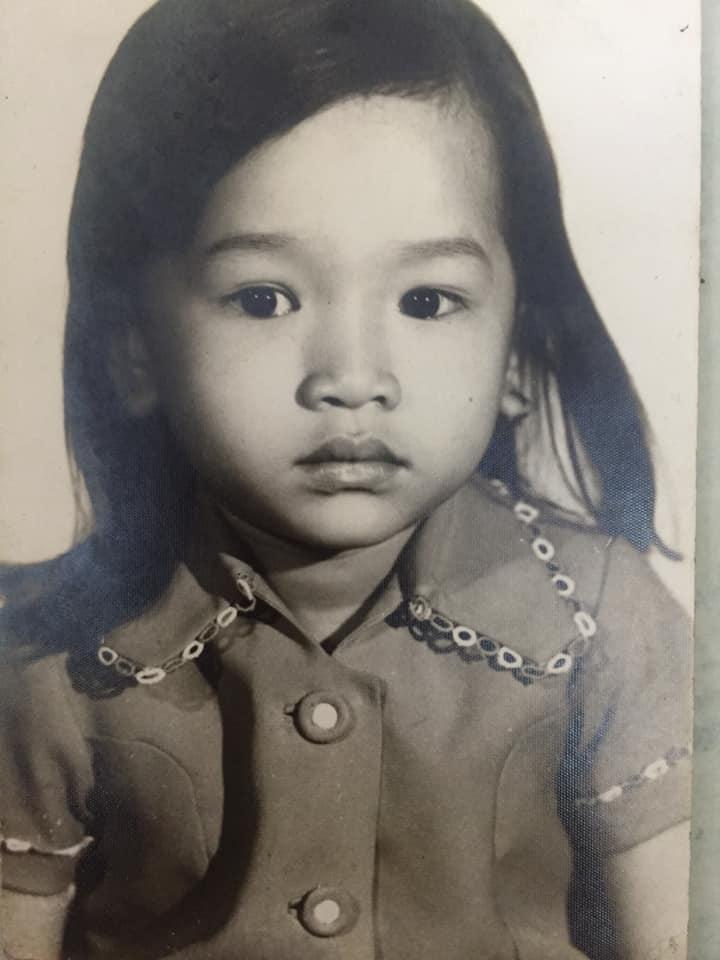 Khóc Thương Chị Nhân Ngày Giỗ 44 Năm: 17/07/1975 – 2019 (Joseph Lê Đình Chính)