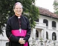 Thông báo: Ban Tư vấn mới của Đức Tổng Giám mục Sài Gòn