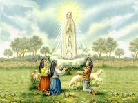 Lời Chúa Lễ Đức Mẹ Fa-ti-ma (13/05)