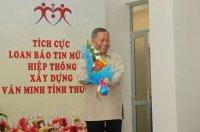 Cây Đại Thụ Truyền Thông Việt Nam Đã Ngã - Micae Bùi Thành Châu